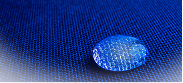 The Nanotech In Fashion Is On Demand