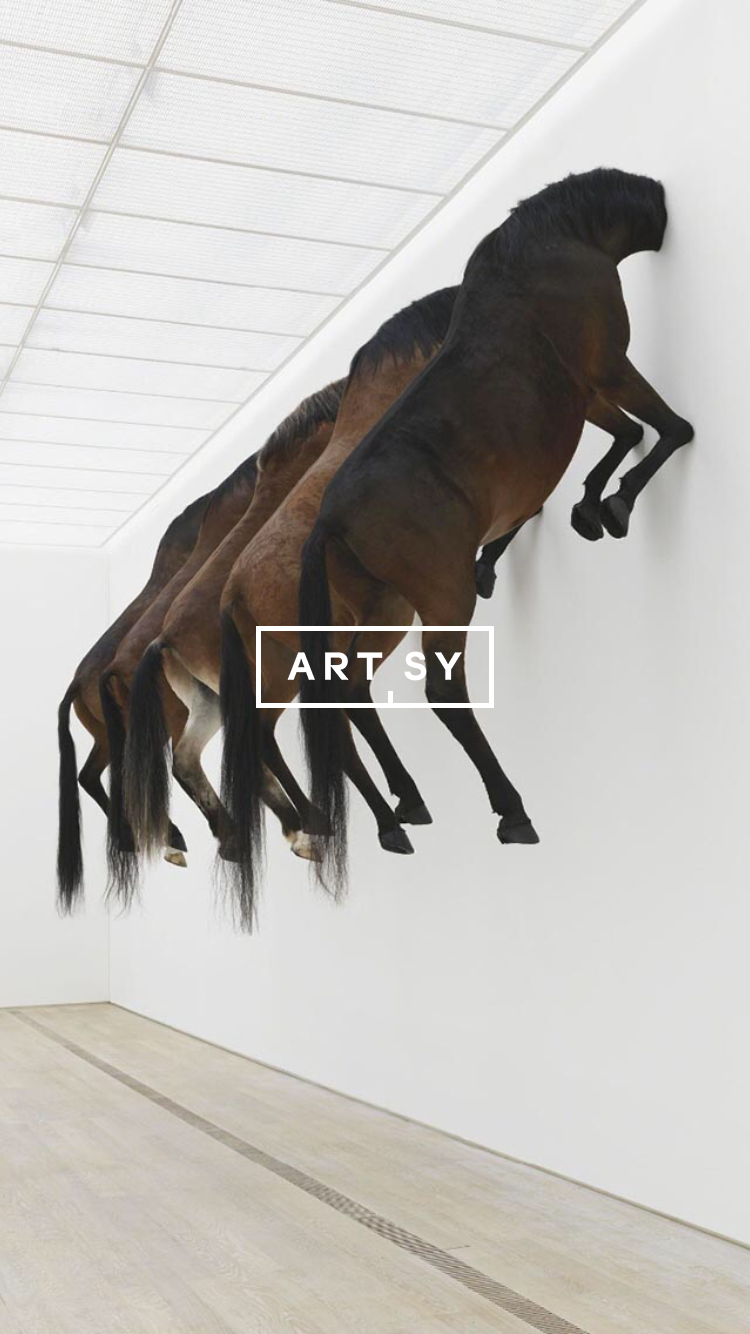 Artsy – Visual Art Online Platform Has Raised $50 Million at $275 Million Valuation in New Funding Round