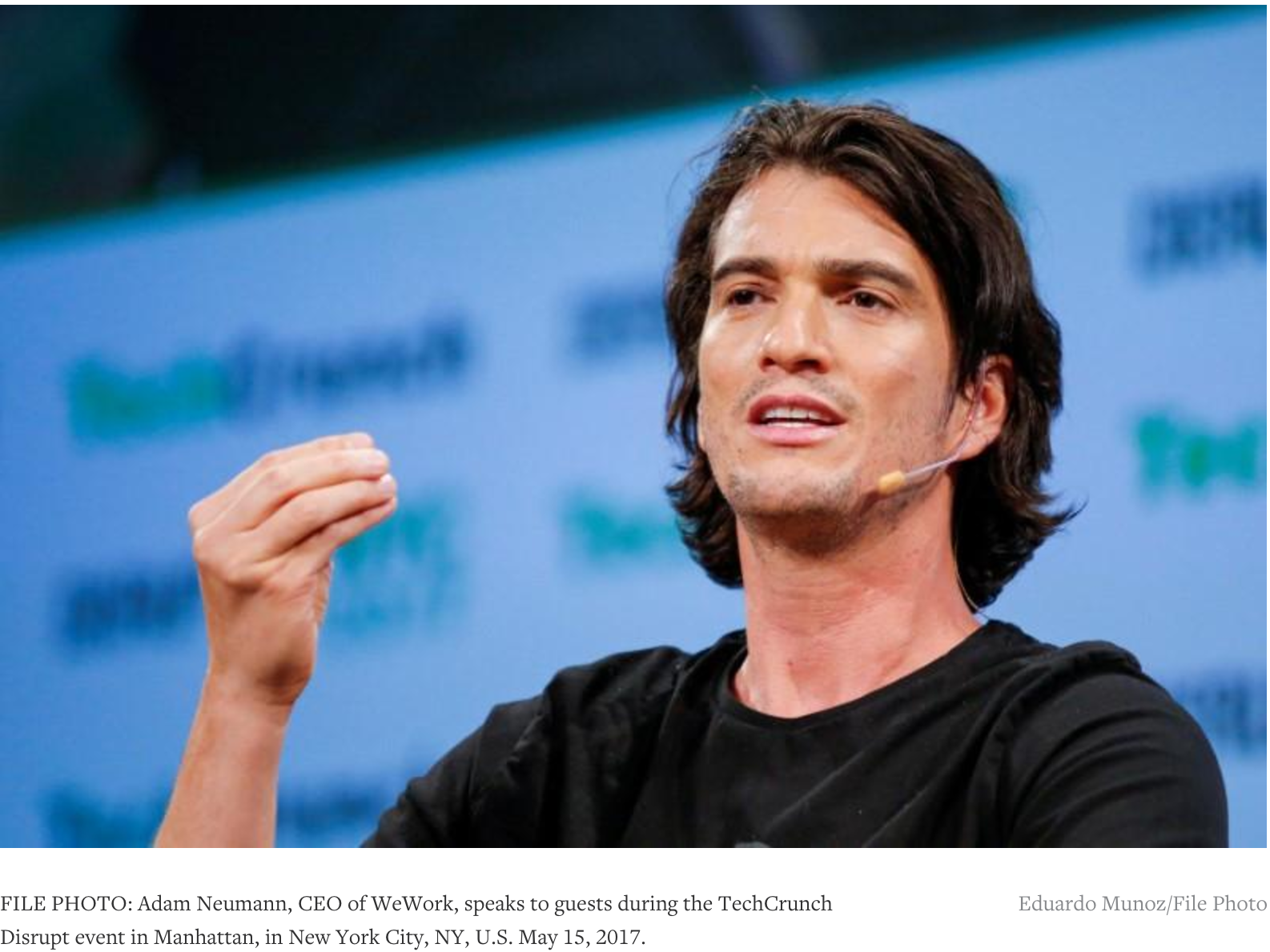 Startup WeWork Has Raised $760 Million at a $20 Billion Valuation in New Funding Round – Now The Most Valuable Office REIT's in The World and They Are Still Private