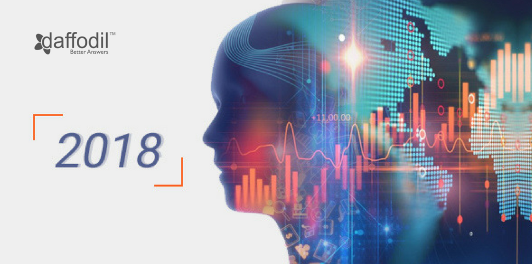 What Do You See AI in 2018?