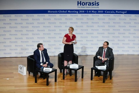 2018 Horasis Global Meeting