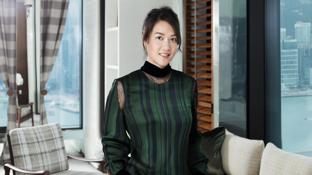 The Luxury Leader: Sonia Cheng – How the CEO of the Rosewood Hotel Group Manages Her Empire?